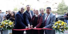 """""""هارديز"""" تحتفل بإفتتاح فرعها الثاني في رام الله"""
