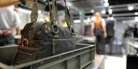 العثور على 88 أفعى  في حقيبة سفر بمطار فيينا