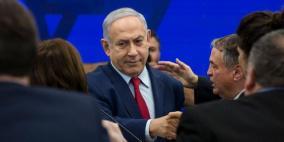 فيسبوك يعاقب نتنياهو بعد تحريضه الدموي ضد العرب