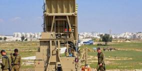 """إلغاء احتفالات في مستوطنات """"غلاف غزة"""" بسبب التوتر الأمني"""