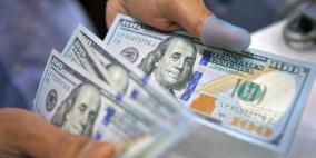 استقرار أسعار صرف العملات مقابل الشيقل