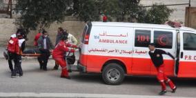 وفاة عامل جراء سقوطه في عماره قيد الانشاء بالبيرة