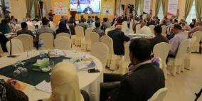"""متحدثون دوليون ورياديون فلسطينيون يشاركون في """"المؤتمرالفلسطيني الدولي الأول للبيئة الحاضنة للريادة"""""""