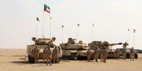 الكويت تؤكد أن جيشها على تواصل مع القوات السعودية بعد هجوم (أرامكو)
