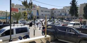 مواطن يشتكي لراية..مجمع فلسطين الطبي يرفض إعادة مبلغ مالي مسترد لي