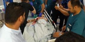 """مصادر لـ""""رايـة:  طفل المزرعة الغربية اصيب خلال العبث بسلاح """"خرطوش"""""""
