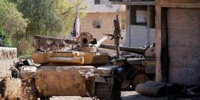 مجلس الأمن يصوت اليوم على مشروعي قرارين لوقف النار في إدلب
