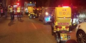 وفاة شاب دهسا في حيفا