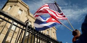 واشنطن تطرد دبلوماسيين كوبيّين يعملان في الأمم المتحدة