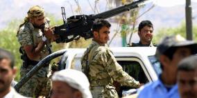 الحوثيون يعلنون عزمهم وقف استهداف الأراضي السعودية