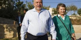 ليبرمان يتحكم بمصير نتنياهو