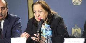 وزيرة الصحة تحذر: فصل إسرائيل للتيار الكهربائي يهدد حياة المرضى