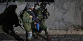 6 اصابات بينها بالرصاص الحي خلال مواجهات مع الاحتلال في عزون