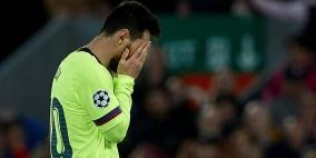 """بفيلم تسجيلي.. برشلونة يوثق كواليس """"ليلة الكابوس"""""""