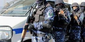 الشرطة تنقذ شابًا حاول الإنتحار في رام الله