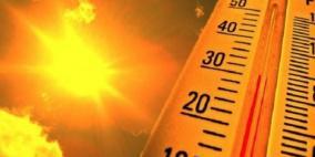 متوسط درجات الحرارة سيرتفع بشكل قياسي خلال 5 سنوات
