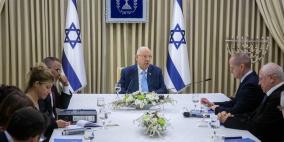 ازدياد احتمال اسناد مهمة تشكيل الحكومة الاسرائيلية الى نتنياهو