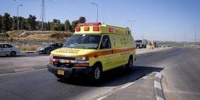 مقتل مواطن واصابة آخرين في جرائم اطلاق نار وطعن بالداخل الفلسطيني
