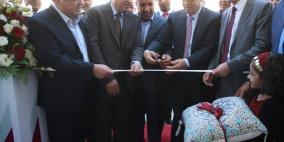 البنك الإسلامي العربي يحتفل بافتتاح فرعه الرابع بمحافظة الخليل