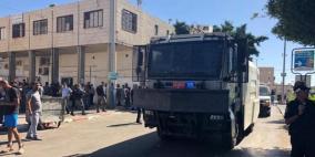 إضراب شامل في شفاعمرو