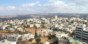 الاحتلال يستولي على 1500 دونم من أراضي دورا جنوب الخليل