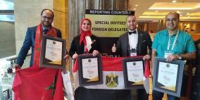 معلم فلسطيني ضمن قائمة أفضل 100 معلم في العالم