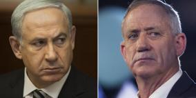 72 ساعة حاسمة حول مستقبل الحكومة الإسرائيلية المقبلة