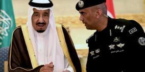 مقتل الحارس الشخصي للملك سلمان بن عبد العزيز