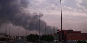 رئيس الوزراء العراقي: إسرائيل مسؤولة عن قصف الحشد الشعبي