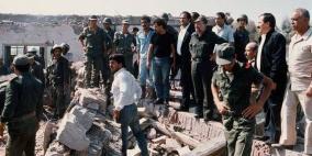 حمام الشط.. عندما لاحقت إسرائيل المقاومة الفلسطينية داخل تونس
