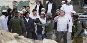 مستوطنون يعتدون على 3 أطفال في تل الرميدة بالخليل