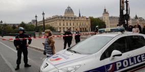 5 قتلى في هجوم بسكين على مقر شرطة في قلب باريس