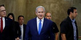 القرار النهائي بشأن ملفات فساد نتنياهو سيتخذ قبل نهاية العام