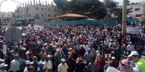 انتهاء إضراب المعلمين في الأردن بعد اتفاق بين الحكومة والنقابة