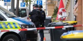 النائب العام يتولى التحقيقات في مدينة هاله الألمانية بعد مقتل شخصين