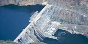 اسرائيل تقترح إنهاء أزمة سد اثيوبيا مقابل حصولها على مياه النيل