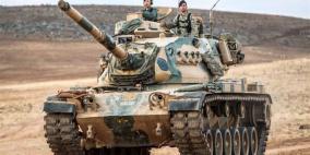 """الأردن يدين """"العدوان"""" التركي على سوريا ويطالب بوقفه فورا"""