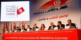 اعلان النتائج الأولية للانتخابات التشريعية في تونس