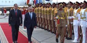 """نائب مصري يكشف لـ""""راية"""": الخفايا الهامة لزيارة الحكومة الفلسطينية للقاهرة"""