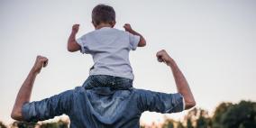 دراسة غريبة.. قضاء الطفل وقتاً أطول مع الأب يزيد الذكاء