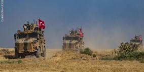 مسؤولون اسرائيليون يعلقون على العملية التركية في الشمال السوري