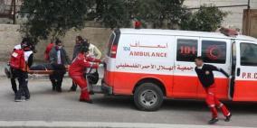 """وفاة مواطنة بغزة إثر تسممها بعد تناولها سمك """"الأرنب"""" السام"""