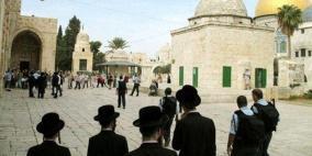 """إردان: """"حرية عبادة لليهود"""" في المسجد الأقصى قريبًا"""