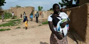 16 قتيلاً في هجوم استهدف مسجداً في بوركينا فاسو