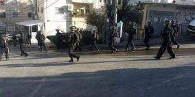 أفراد شرطة الاحتلال يقرّون: لا هدف في العيسوية سوى استفزاز الأهالي
