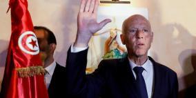 نتائج رسمية.. قيس سعيد رئيسا لتونس