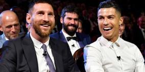 من سيكون الهداف بعد الاعتزال.. رونالدو أم ميسي؟