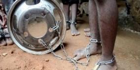 جحيم جديد في مدرسة نيجيرية.. هذا ما يتعرض له الطلاب في تلك المدارس