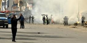 مقتل شرطيين وجرح 20 طفلا في انفجار في أفغانستان