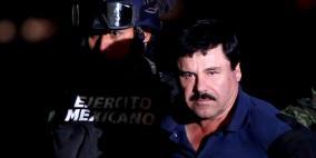 معارك عنيفة بالمكسيك عقب اعتقال نجل امبراطور المخدرات